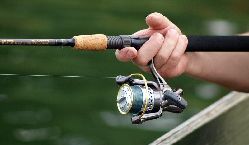 best ultralight spinning reel reviews and buyers guide