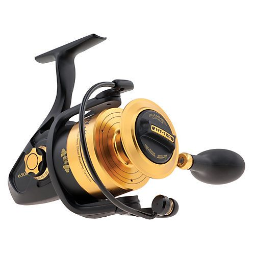 Penn Spinfisher V Review - All Round Saltwater Spinning Reel - TackleXpert