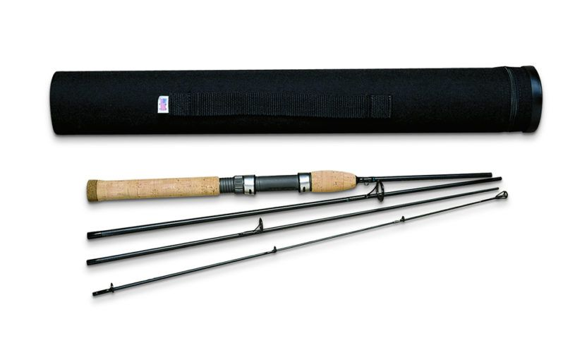 best travel fishing rod top rated travel rods tacklexpert