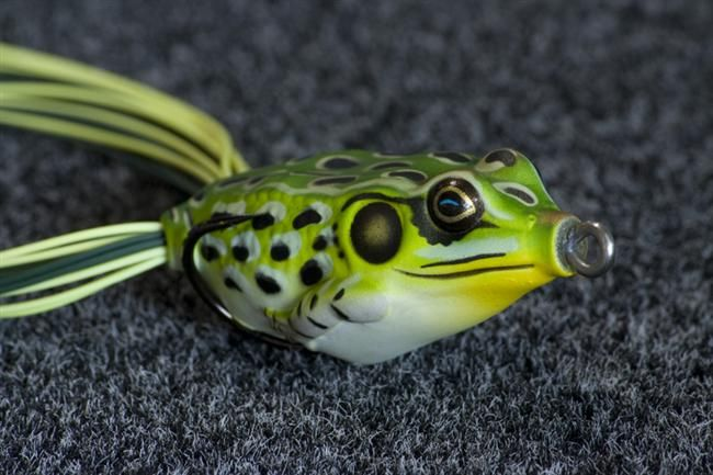 best frog lure